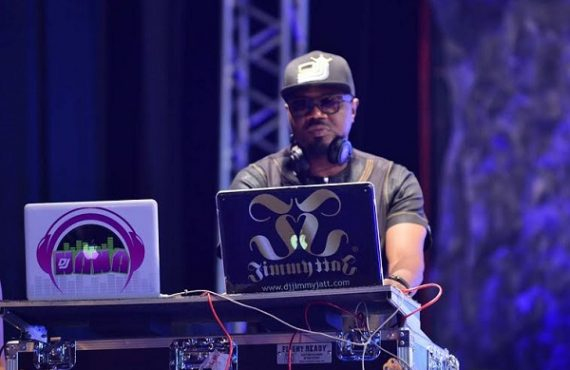 FACE-TO-FACE: From Obalende to the world… the evolution of DJ…