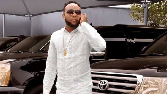 My governorship ambition not a joke, Kcee insists