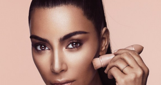 Kim Kardashian's new beauty line rakes in $14.4m in a…