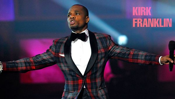 Kirk Franklin, Tim Godfrey to perform at House on The Rock concert | TheCable.ng