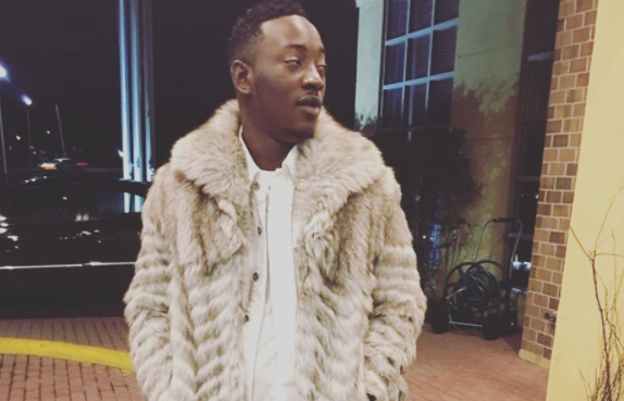 Dammy Krane denies involvement in credit card fraud | TheCable.ng