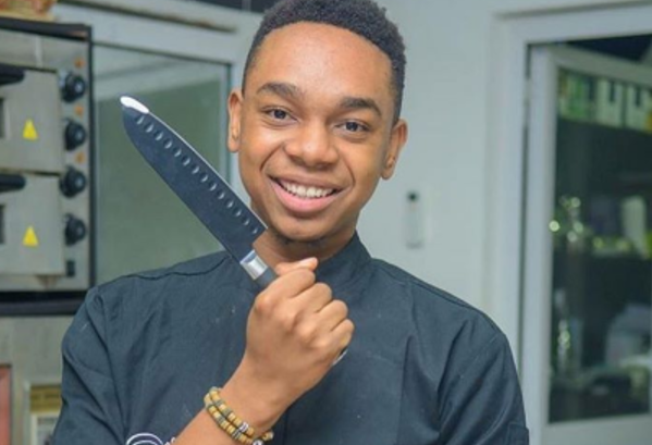 Miyonse launches cooking show | TheCable.ng