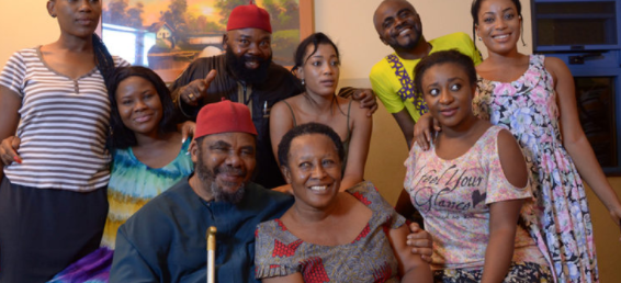Ladies First features Pete Edochie, Patience Ozokwor ~ TheCable.ng