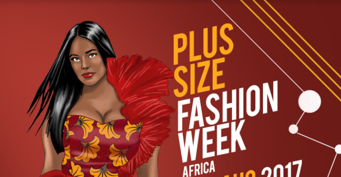 Plus Size Fashion Week Africa | TheCable.ng
