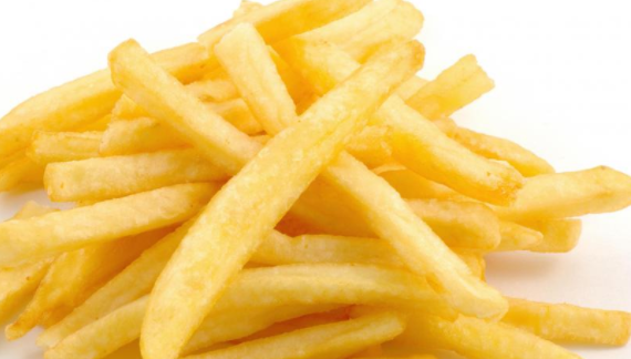 Fried potatoes linked to higher risk of death | TheCable.ng