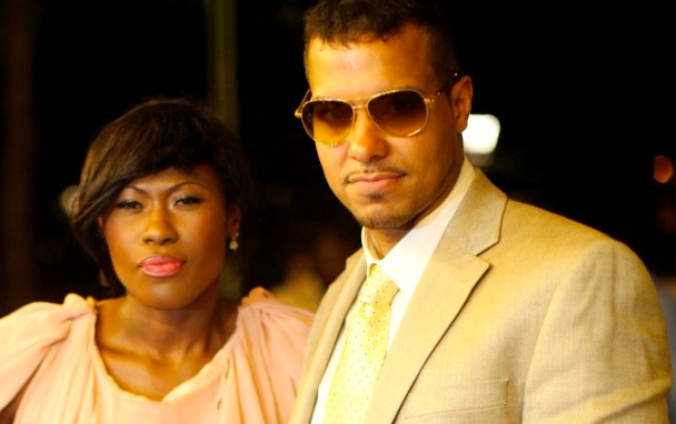 Uche Jombo and Kenney Rodriguez | TheCable.ng