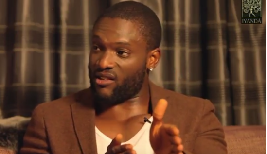 Wale Gates says he doesn't agree with how comedy is practised in Nigeria | TheCable.ng