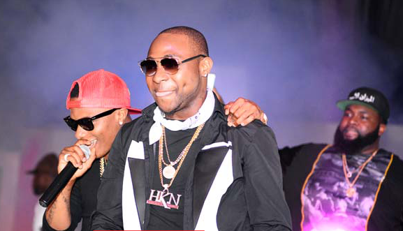 Wizkid, Davido in supremacy battle on social media | TheCable.ng
