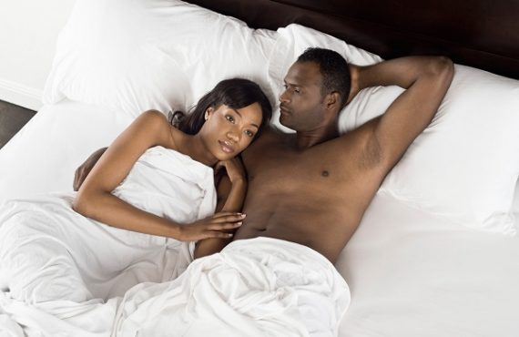 Seven things couples trying to conceive should note
