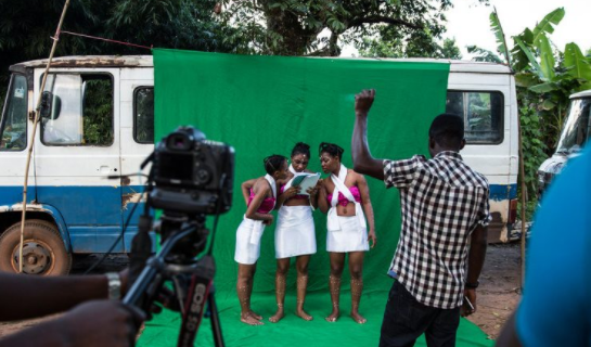 Producer says short films don't work in Nollywood | TheCable.ng