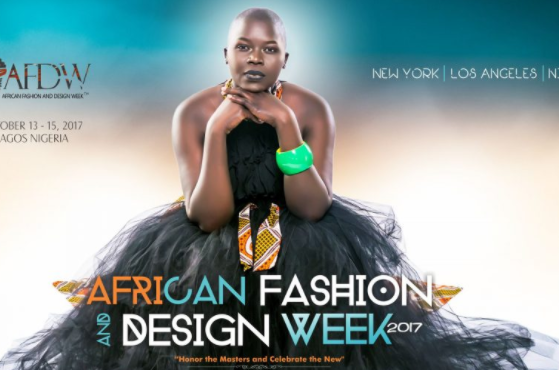 African Fashion and Design Week returns for 6th edition