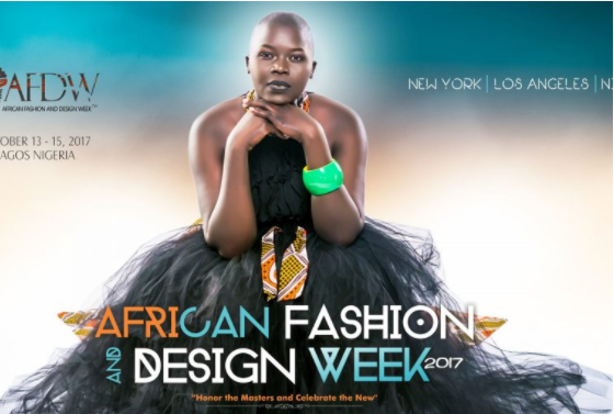 AFRICAN FASHION AND DESIGN WEEK | TheCable.ng