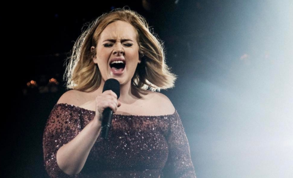 Adele damages vocal cords, cancels tour | TheCable.ng