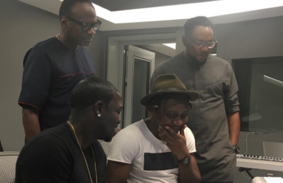 Akon signs DeeVee to Konvict Africa   TheCable.ng