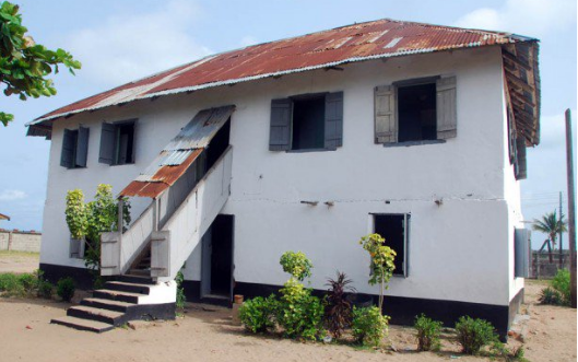 First storey building in Nigeria, Badagry | TheCable.ng