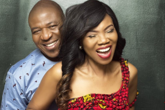 Soni, Betty Irabor celebrate 34-year wedding anniversary | TheCable.ng