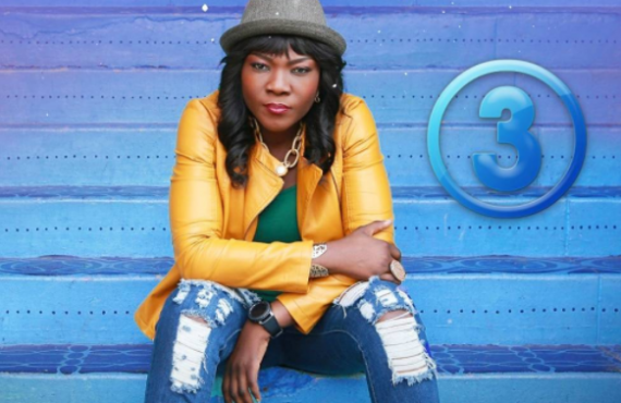 Bouqui returns with new single 'Underground'   TheCable.ng