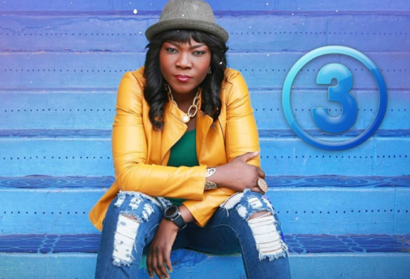 Bouqui returns with new single 'Underground' | TheCable.ng