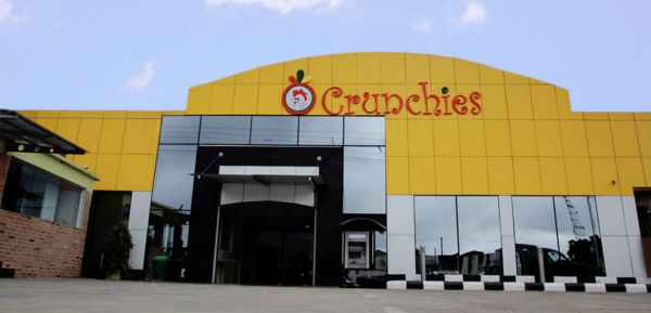 Crunchies Fast Food