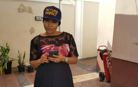 Doris Simeon warns celebrities to take private life off social media | TheCable.ng