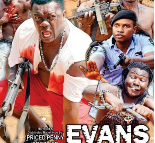 Nollywood makes movie about kidnap kingpin Evans | TheCable.ng