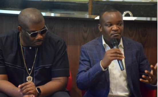 Flobyt by Tsaboin, Don Jazzy | TheCable.ng