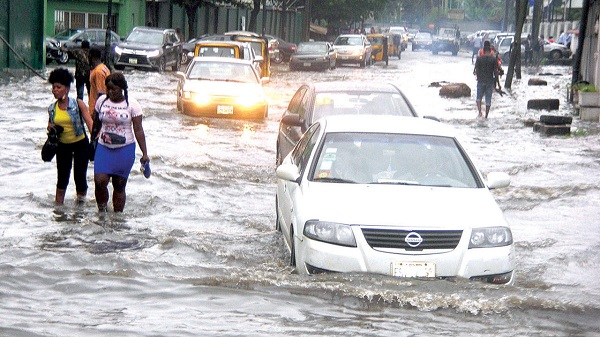 Lagos flood | TheCable.ng
