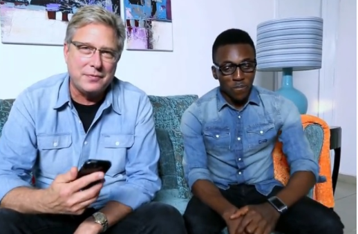 Frank Edwards debunk Don Moen death rumours | TheCable.ng