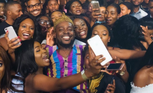 'One Night Stand' with Adekunle Gold in London | TheCable.ng