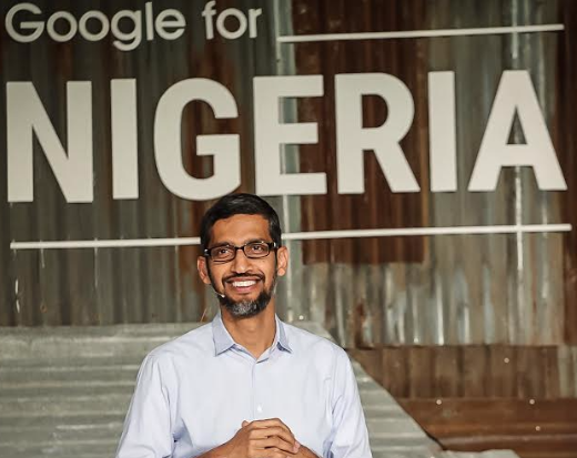 Google partners University of Ibadan on 'Health Cards' | TheCable.ng