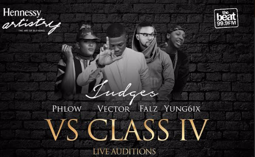 Hennessy VS Class | TheCable.ng