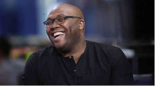 Jason Njoku speaks on iROKOtv, ROK and Nollywood | TheCable.ng