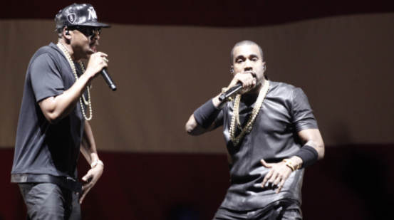 Jay-Z says he loves Kanye West | TheCable.ng