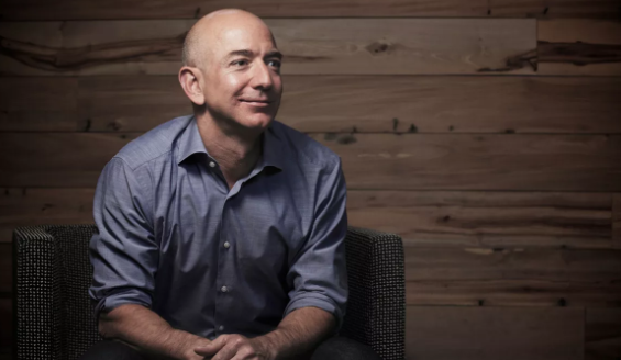 Jeff Bezos dethrones Bill Gates as world's richest man | TheCable.ng