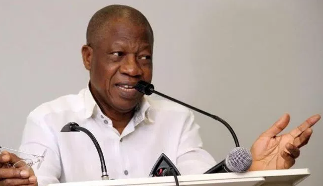 Lai Mohammed says Nigeria will make creative industry the new oil | TheCable.ng