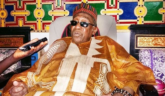 Maitama Sule died this week in Cairo, Egypt | TheCable.ng