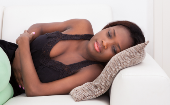 Five ways to relieve menstrual cramps
