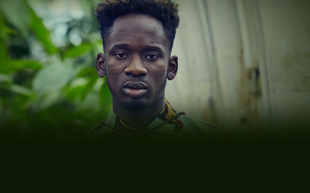 Mr Eazi is Apple Music's new 'Up Next ' artiste | TheCable.ng