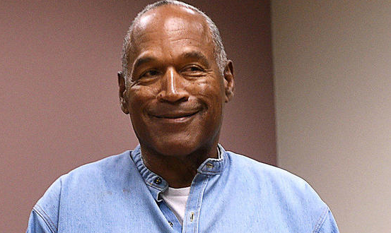 O.J. Simpson granted parole | TheCable.ng