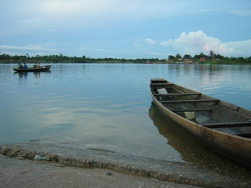 Oguta Lake is one of the must-visit places in Owerri | TheCable.ng