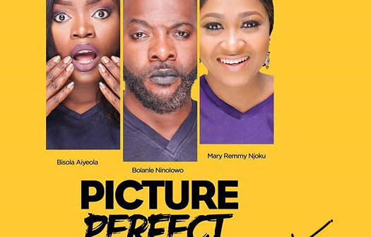 Picture Perfect showing in cinemas | TheCable.ng