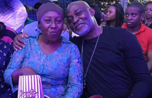 RMD, Patience Ozokwor to head Zuma film festival committees | TheCable.ng