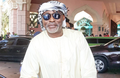 RMD speaks on his struggles on 56th birthday | TheCable.ng