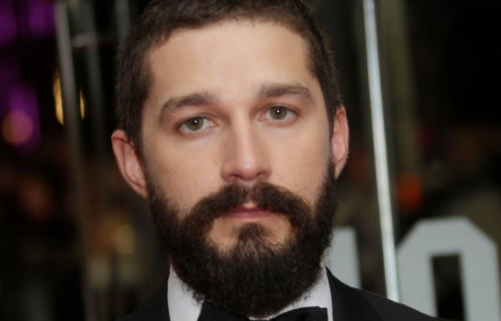 Shia Labeouf arrested for drunken racist rant | TheCable.ng