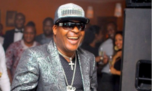 Shina Peters to perform at Africa Movie Academy Awards | TheCable.ng