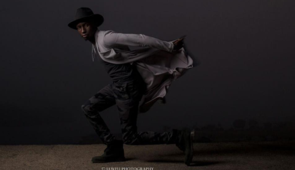 Saminu Machunga a.k.a Smac | TheCable.ng