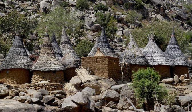 Sukur world heritage site | TheCable.ng