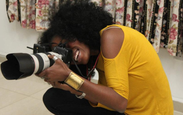 TY Bello among facilitators of Fashola Photography Foundation workshop | TheCable.ng