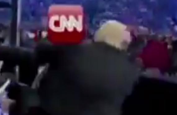 Trump 'beats up' CNN | TheCable.ng
