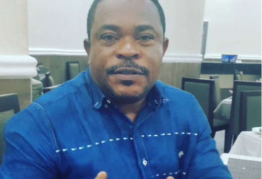 Nollywood actor Victor Osuagwu | TheCable.ng